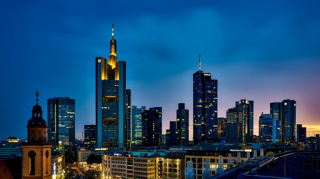 Dsl Frankfurt