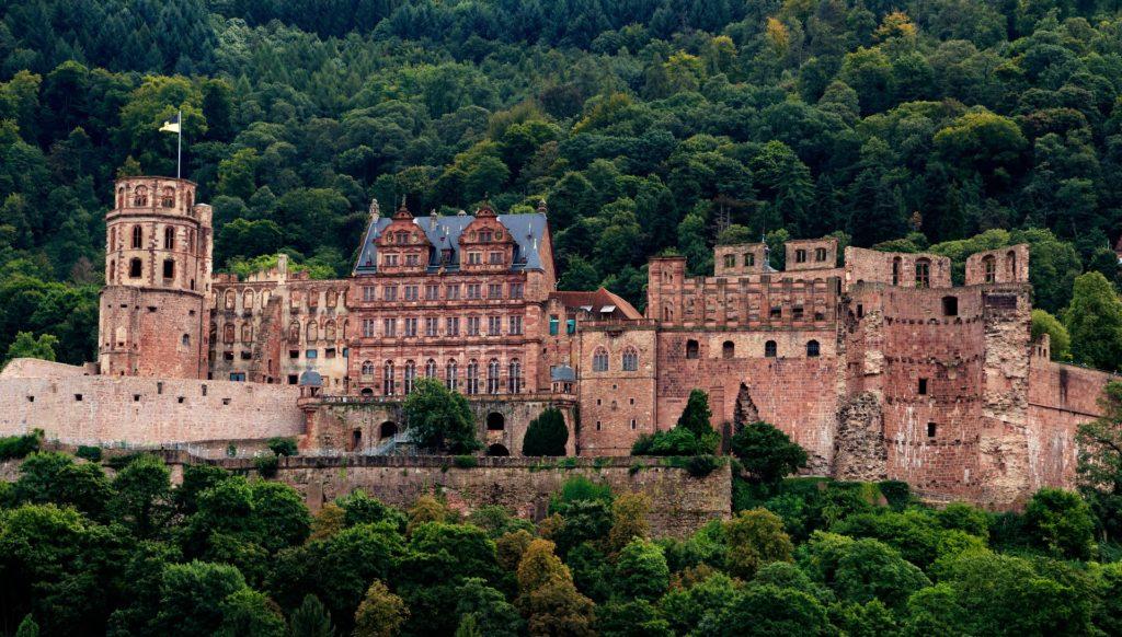 DSL Heidelberg