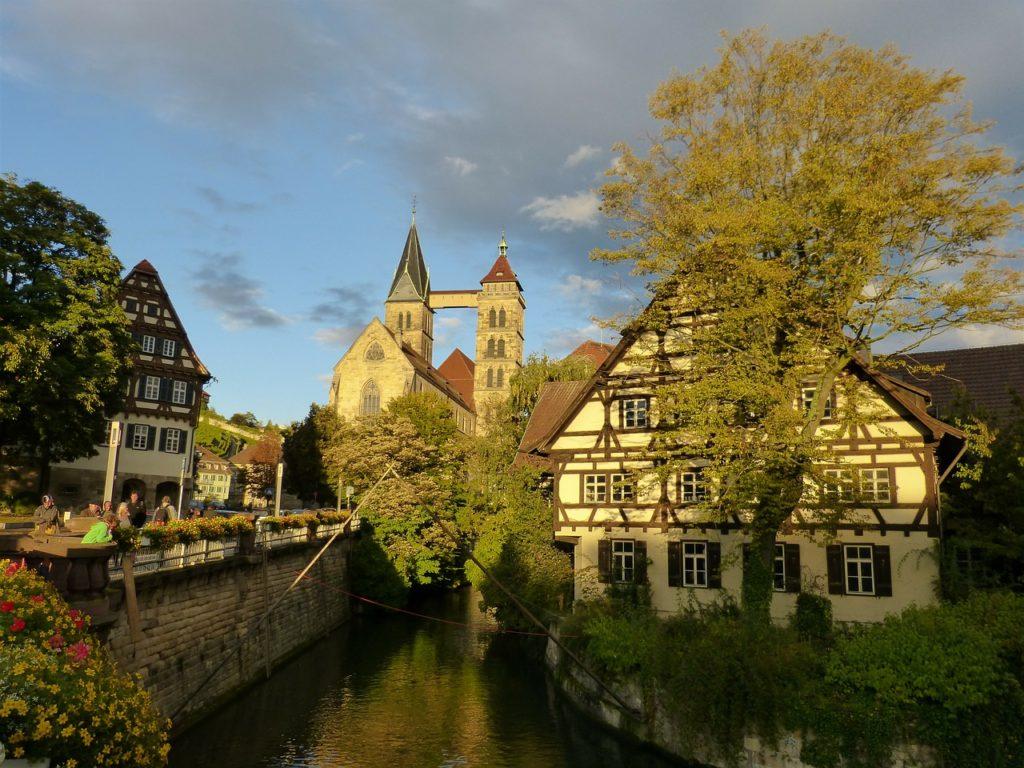 DSL Vergleich Esslingen am Neckar