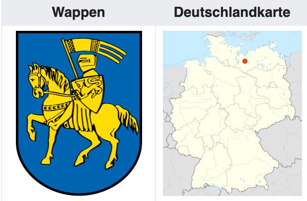 Internet Schwerin